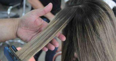 Formol segue sendo usado irregularmente como alisante de cabelo