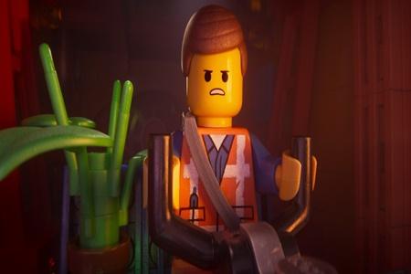 Para a criançada curtir: Uma Aventura LEGO 2
