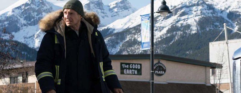 """Liam Neeson estrela """"Vingança a Sangue Frio"""""""