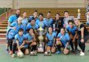 EdukaFut representa Cotia na Copa Embu de Futsal e conquista o título