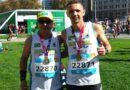Atleta de Cotia representou cidade em meia maratona no Chile