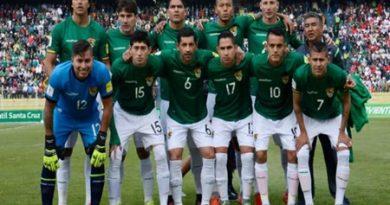 Seleção da Bolívia treinará em Cotia para a Copa América