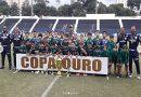 Cotiano Rodrigo Jordão conquista mais um título na base do Palmeiras