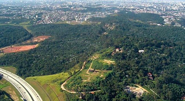Sociedade se mobiliza pela abertura do Parque Jequitibá, no limite de Cotia e quatro cidades