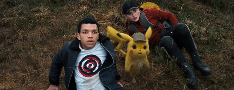 "Tem diversão no cinema: ""Pokemón, Detetive Picachu"""