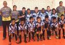 EdukaFut Cotia estreia no Troféu Piratininga de futsal, da Federação Paulista
