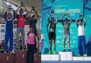 Dois atletas de Cotia sobem no pódio em provas de rua
