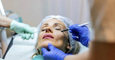 Quais são as cinco cirurgias plásticas mais feitas no país?