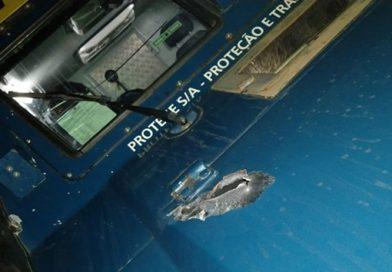 Polícia prende bandidos que tentaram roubar carro forte na região. Um deles estava em Cotia