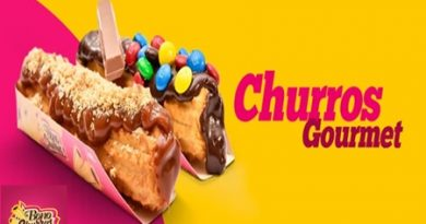 Bono Churros volta a Cotia com deliciosos sabores de sua linha gourmet