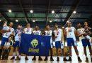 Gladiadores de Cotia conquistam título da Copa Sesi de vôlei