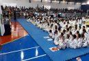 Judô de Cotia ganha 16 medalhas em torneio
