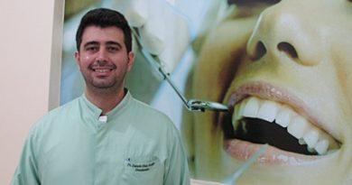 Centro Odontológico Dr. Danylo é referência em tratamentos dentários em Cotia e região