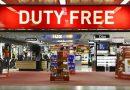 Governo vai dobrar limite de compras em free shops nos aeroportos