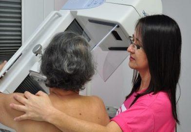 Cotia promoverá mutirão de exames de mamografia e papanicolau