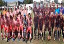 Futebol: Sabiá e Legionários farão a final do Municipal de Master