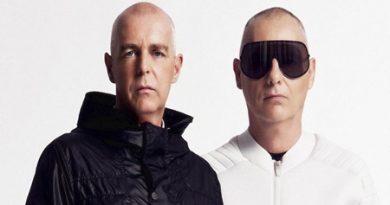 "Pet Shop Boys lança single ""Burning The Heather"" e anuncia novo disco"