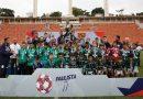 Após grande jogo no Pacaembu, cotiano Rodrigo Jordão é vice campeão paulista com o Palmeiras