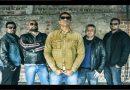 Coluna de Rafael Oliveira e a banda do metal peão curitibano