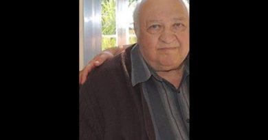 Morreu, aos 83 anos, o padre Aurélio Vieira de Moraes, cidadão cotiano