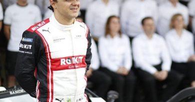 Felipe Massa anuncia saída de equipe após fim da temporada da Fórmula E