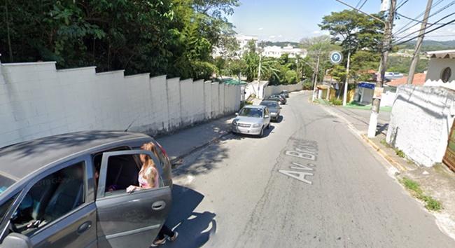 Rua íngreme e perigosa precisa de sinalização e lombadas no Monte Santo