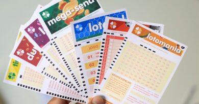 Loterias: Sete sortudos de Cotia levam prêmios pequenos nos últimos sorteios