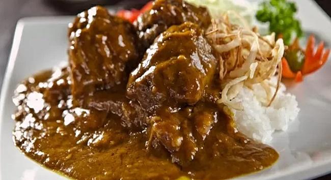 Receita: Rabada ao curry