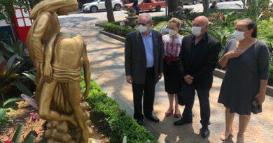 Embu das Artes vai receber exposição sobre os 130 anos de imigração ucraniana