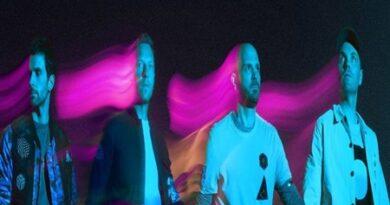 Organização do Rock in Rio confirma Coldplay em 2022