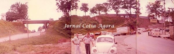 1981. A praça em obra, coordenada pelo Tadeu Pedroso