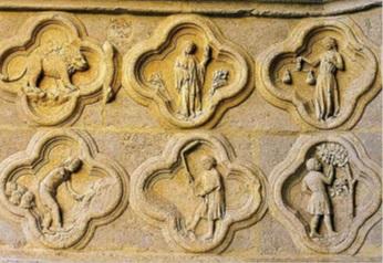 Catedral de Amiens – França