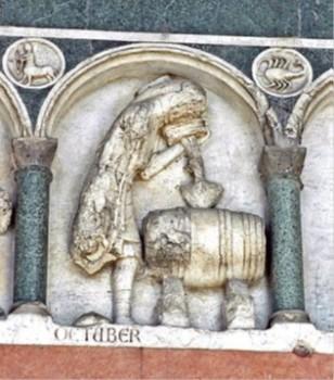 Lucca Duomo – Italia