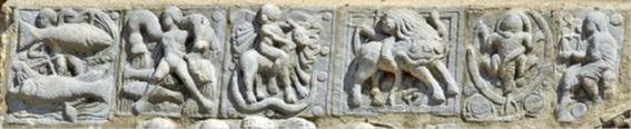 Basílica de Santo Isidoro – Espanha