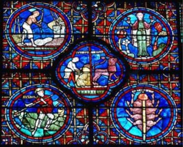 Catedral de Notre Dame – França