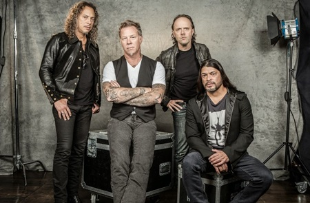 Metallica anuncia novas datas da turnê brasileira