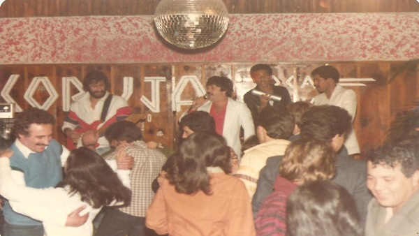 O Coruja Toca Show em seus melhores momentos nos anos 80