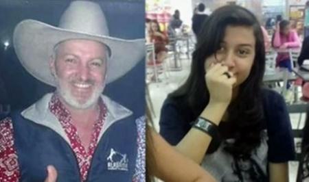 Resultado de imagem para Em São Paulo, jovem de 16 anos MATA pai e irmã para ficar com herança