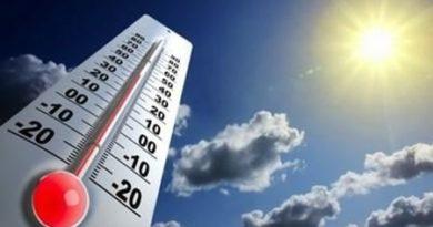 Fim de semana de temperatura amena em Cotia e calor pode voltar na segunda