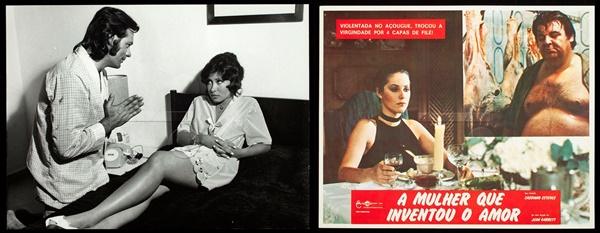 Supermanso e A Mulher que Inventou o Amor