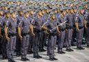 Policiais militares da região já podem se vacinar contra a gripe
