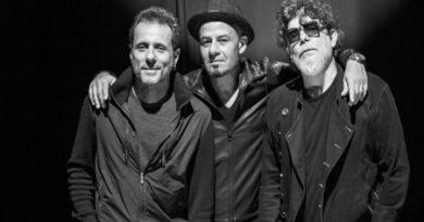 Titãs lançam segundo EP com regravações acústicas