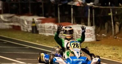 Kartódromo de Cotia tem nova etapa da Copa SP neste sábado