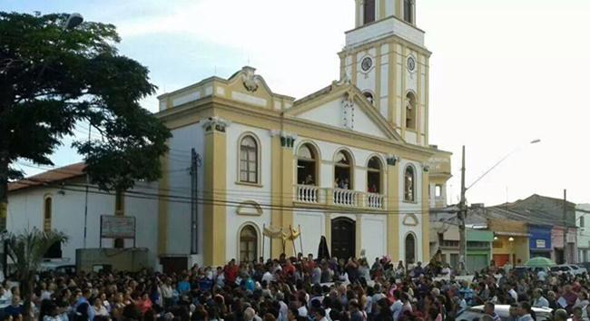 Celebrações da Semana Santa em Cotia serão todas online