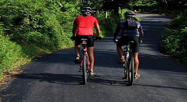 Simbora pedalar? Domingão tem passeio ciclístico em Vargem Grande