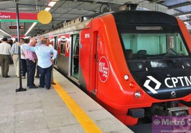 CCR vai administrar linha de trem que passa por cidades da região por 30 anos