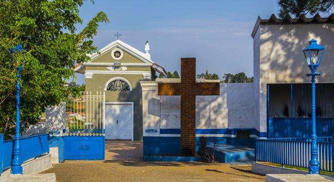 Decreto estipula novas regras para realizar velório e enterro em Cotia