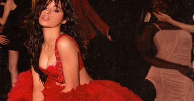 Camila Cabello lança o disco Romance