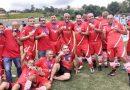 EC Jardim Sabiá conquista título da Copa Canguera, categoria cinquentão