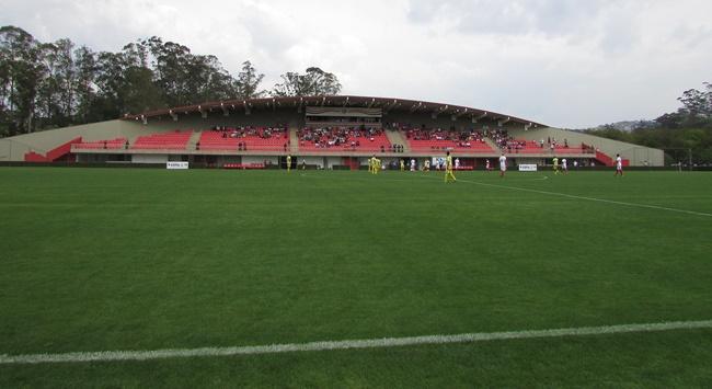Tricolor fará pré temporada de 10 dias em Cotia em janeiro